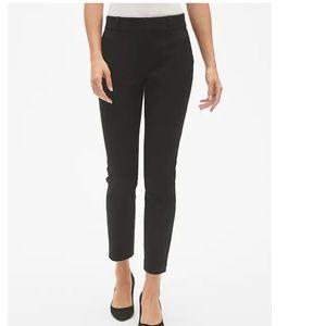 Gap Skinny Ankle Pants Smoothing Pockets 2 v258-60
